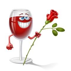 calice vino galante
