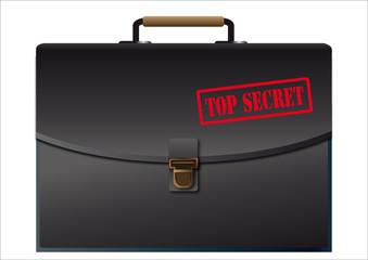 Cartable_top secret