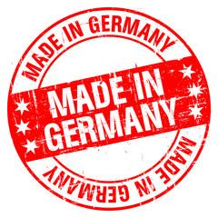 Stempel - Made In Germany (1) (Freigestellt)