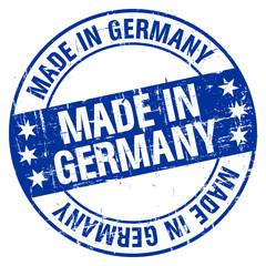 Stempel - Made In Germany (2) (Freigestellt)