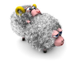 Pecore e sesso 2