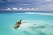 Bahamian island paradise