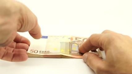 10 mal 50 Euro