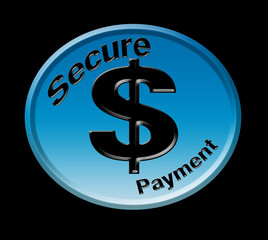 Secure payment $