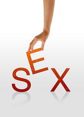 Sex - Hand