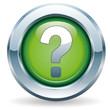Fragezeichen - Button grün