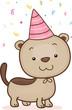 Birthday Ferret