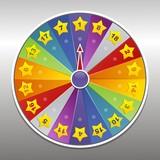 Fototapety Wheel of Fortune