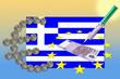 Finanzspritze für Griechenland