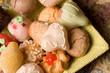sweet almond paste
