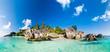 Anse Source d'Argent, la Digue, Seychelles - 32536777