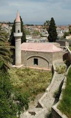 Quartier turc de Rhodes - Église Saint-Kiriaki