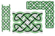 Celtic Knot Border