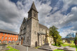 St. John's Church in Limerick city - Ireland