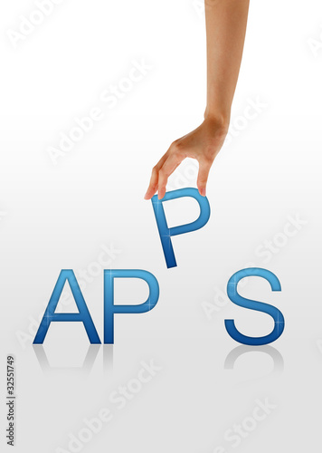 Apps- Hand