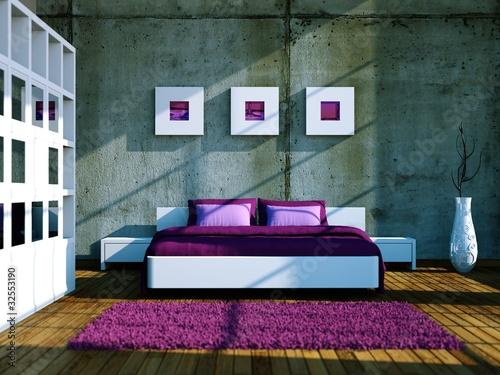 gamesageddon - 3d rendering bad nahaufnahme - lizenzfreie fotos ... - Schlafzimmer Weis Pink
