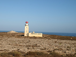 Fortress of Sagres Point was founded by Henry the Navigator
