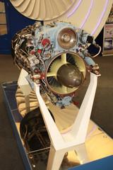 Helicopter  turbine