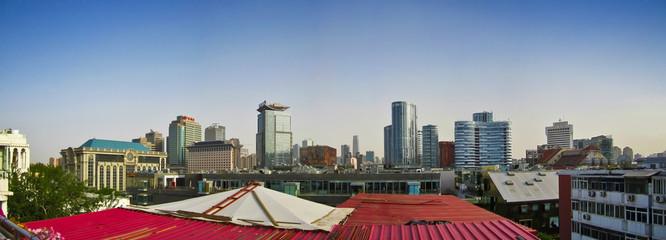 Peking Panorama