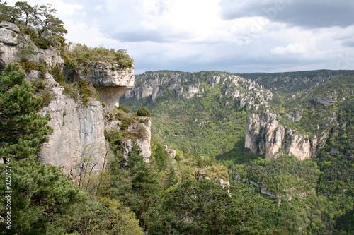 Gorges de la Jonte (Lozère et Aveyron)