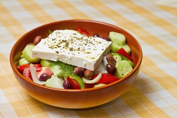 Greek Salalt