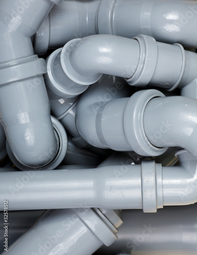 Sewer pipes chaos - 32578512
