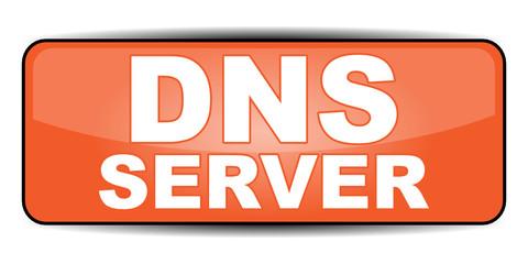 DNS SERVER ICON