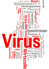 Virus und Viren