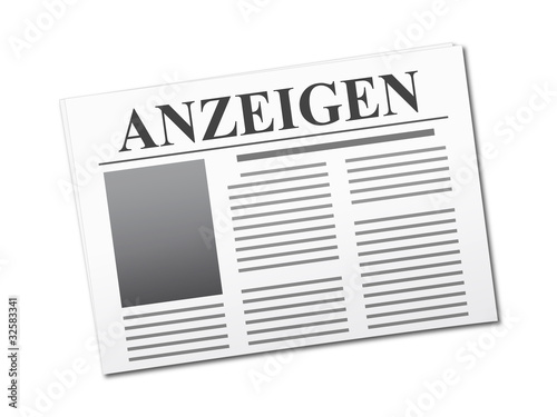 Bild Zeitung Anzeigen
