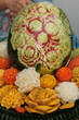 The Intricate Art of Thai Fruit & Vegetable Carving
