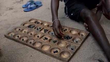 gioco africano