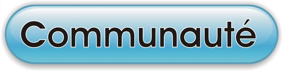 bouton communauté