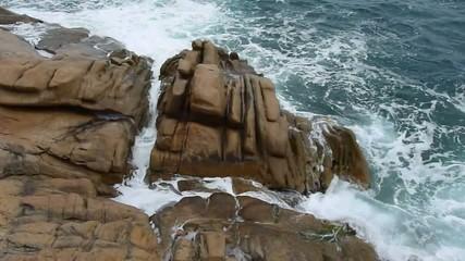 rocce e acqua 2