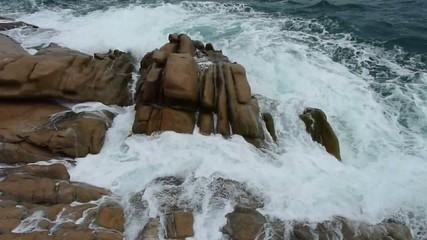 rocce e acqua 8