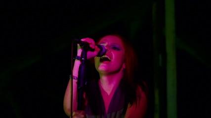 Mystical singer