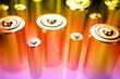 Batteries - 32604925