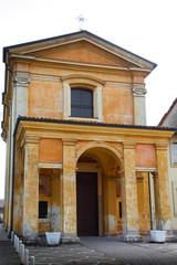 Chiesa della Madonna del Bosco