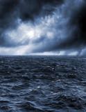 Fototapety stormy