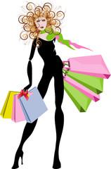 Moda - Commercio