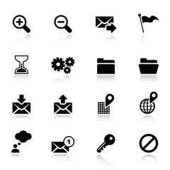 Basic - Classic Web Icons