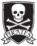 pirate symbol (emblem, coat of arms)