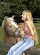 Pferd Jugendliche Ferien
