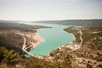 Lac de Saint Croix II