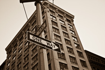 Streets of New York, Part II