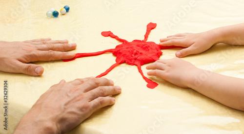 Ergotherapie-Handtherapie