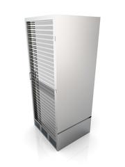 Server Turm