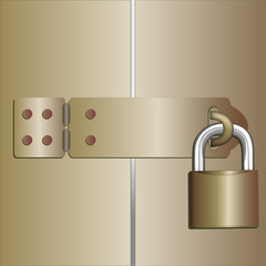 padlock 3