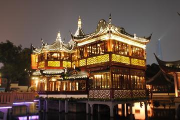 Teahouse Shanghai