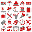 Holiday - Icons (01)
