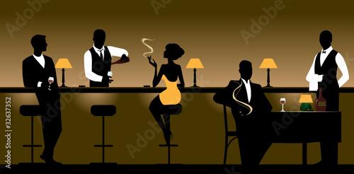 Night Club & Restaurant